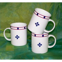 Mug Tradition Basque