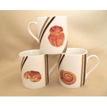 "mug empire décors""viennoiseries"""