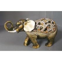 boite éléphant