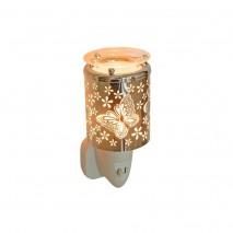 lampe aromatique éléctrique