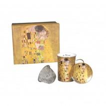 Tisanière individuelle G.Klimt
