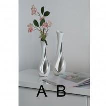 Vase soliflore élégant