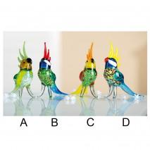 Perroquets miniatures