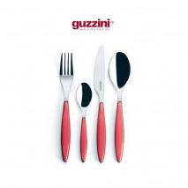 Ménagère couleur Guzzini (choix de couleurs)