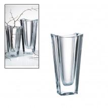 Vase cristal moderne