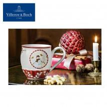 Mug Villeroy Noël