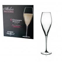 Flûtes à champagne (par 6)B