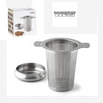 Filtre à thé (infuseur) inox