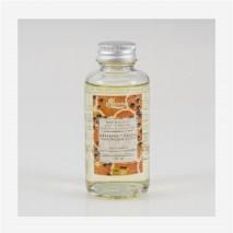 Recharge parfum d'ambiance Cassis et pamplemousse
