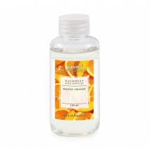 Recharge parfum d'ambiance Orange et mangue