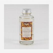Recharge parfum d'ambiance Santal et Ambre