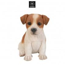 Bébé chien statuette (chiot)