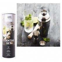 Ensemble à cocktail