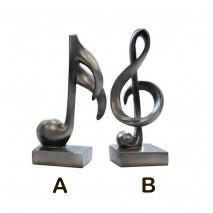Sculpture musique