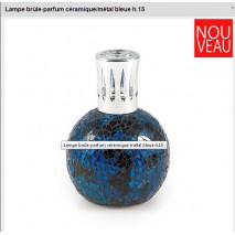 lampe aromatique