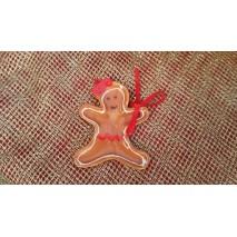 Petit biscuit fille