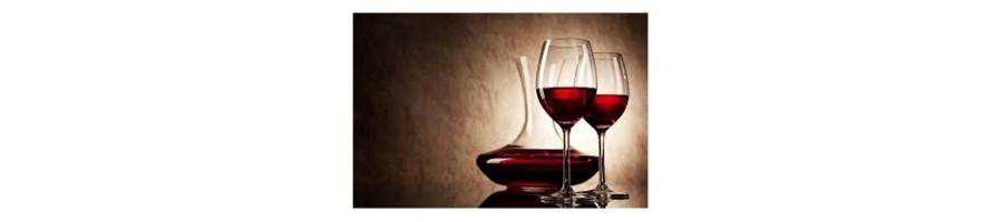 Nombreux articles pour le vin, le whisky, les cocktails.. Venez découvrir notre sélection parmi nos fournisseurs.